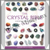 THE CRYSTAL BIBLE - A Definitive Guide to Crystals Judy HALL